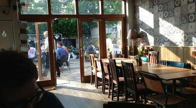 Photo of Pub The Plough at 21 High St, Harborne, Birmingham B17 9NT, United Kingdom