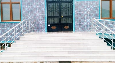 Photo of Monument / Landmark Fatih Cami at Turkey