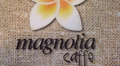 Photo of Breakfast Spot Magnolia Caffe at Ecuador
