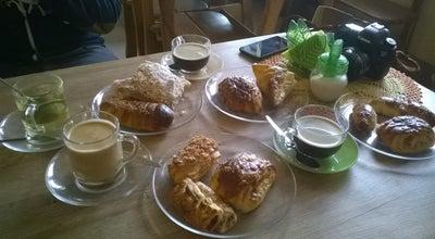 "Photo of Bakery Beķereja ""Trakā Bite"" at Ogre, Latvia"