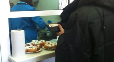 Photo of Donut Shop Пышечная🍩☕️ at Russia