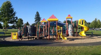 Photo of Park Rainier Vista Community Park at 45th Ave Se, Lacey, WA 98503, United States