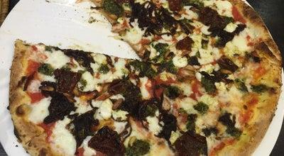 Photo of Pizza Place Pizza Di Rocco at Sheikh Zayed Bin Sultan St, Abu Dhabi 51579, United Arab Emirates