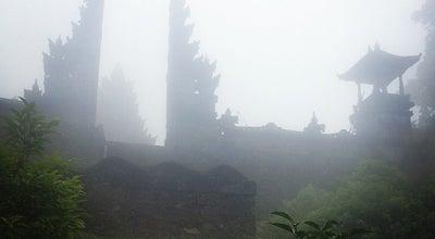 Photo of Temple Pura Yeh Ketipat at Sukasada, Indonesia