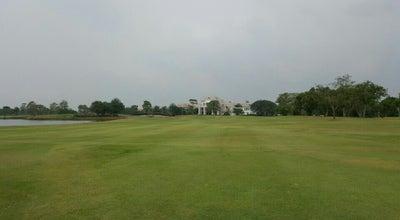 Photo of Golf Course Thanont Golf View & Sport Club at 61/601 Pracha Ruam Chai 31, Khlong Sam Wa 10510, Thailand