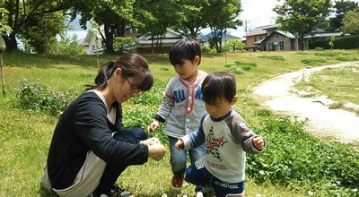 Photo of Park 野田中央公園 at 南中央2-18, 福島市, Japan