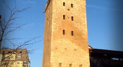 Photo of Historic Site Johannistor at Jena, Germany