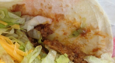 Photo of Fast Food Restaurant Taco Bell at 133 Saint George Ave, Roselle, NJ 07203, United States