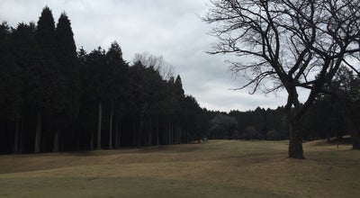 Photo of Golf Course 小田急西富士ゴルフ倶楽部 at 内野1291-1, 富士宮市 418-0104, Japan