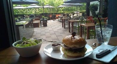 Photo of Burger Joint Beef & Liberty at Shanghai, Sh 200040, China