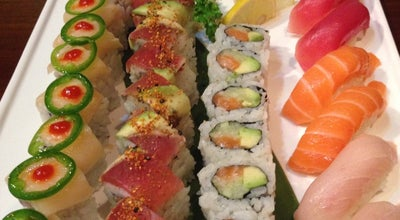 Photo of Japanese Restaurant Hana Japanese Restaurant at 150 Dorset St, South Burlington, VT 05403, United States