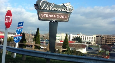 Photo of Steakhouse Delmonico's Steakhouse at 6001 Quarry Ln, Independence, OH 44131, United States