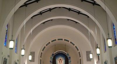 Photo of Church St. Anthony's Catholic Church at 901 Ne 2nd St, Fort Lauderdale, FL 33301, United States