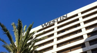 Photo of Hotel The Westin Los Angeles Airport at 5400 W Century Blvd, Los Angeles, CA 90045, United States