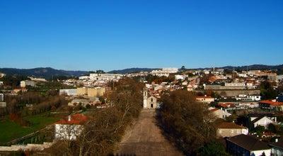 Photo of Historic Site Campo  de S. Mamede at Campo De S. Mamede, Guimarães, Portugal