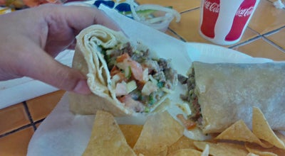 Photo of Mexican Restaurant Señor Taco at 16948 E Shea Blvd, Fountain Hills, AZ 85268, United States