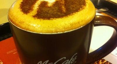 Photo of Fast Food Restaurant McDonald's / McCafé at Ipoh 31400, Malaysia