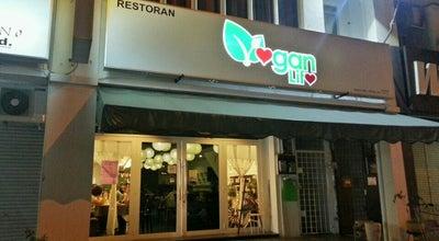 Photo of Vegetarian / Vegan Restaurant Restoran Vegan Life at 25, Jalan Medan Ipoh, Bandar Baru Medan Ipoh, Ipoh 31400, Malaysia
