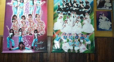 Photo of Dance Studio Academia de Danzas Yeruti at Paraguay