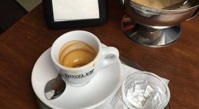 Photo of Coffee Shop Viva Barista at Judengasse 13, Schweinfurt 97421, Germany