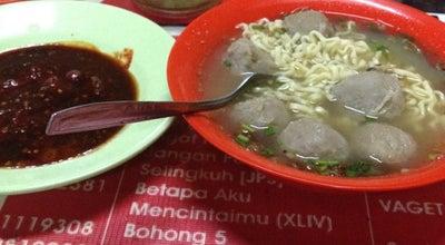 Photo of Indonesian Restaurant Ratu Sari at Jl. W.j.lalamentik 102, Oebobo, Kupang, Indonesia