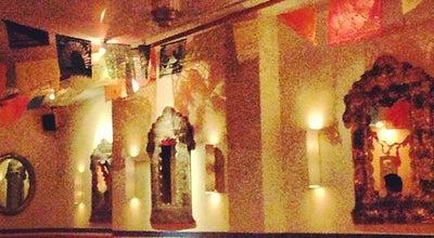 Photo of Mexican Restaurant La Palapa at 77 Sain Marks Pl, New York, NY 10003, United States