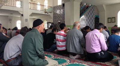 Photo of Mosque Karakoyunlu Camii at Turkey