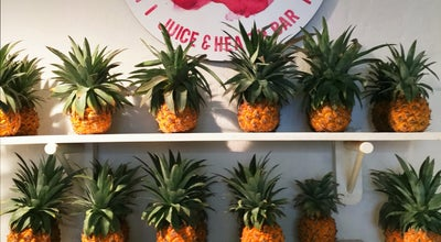 Photo of Juice Bar Orchard on Long at 211 Long Street, Cape Town 8001, South Africa