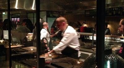 Photo of BBQ Joint Julius bar&grill at Ceintuurbaan 256-260, Amsterdam 1072GH, Netherlands