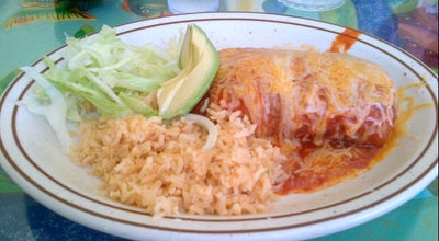 Photo of Mexican Restaurant Monte Alban Traditional Mexican Food at 2975 Marine Dr, Astoria, OR 97103, United States