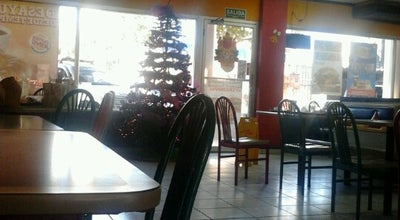 Photo of Burger Joint Burger King Tapachulteca at Ruta Militar, El Salvador