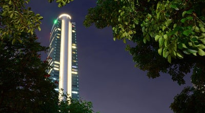 Photo of Hotel 台中亞緻大飯店 Hotel One at 英才路532號, 西區 403, Taiwan