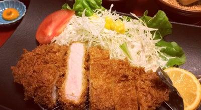 Photo of Japanese Restaurant 創作料理の店 蔵よし at 横町13, 黒石市 036-0368, Japan