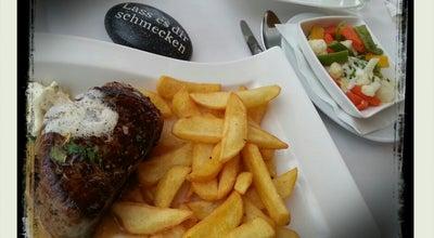 Photo of Steakhouse Hollers Steakhouse at Nikolaus-august-ottostr. 3, Wiener Neustadt 2700, Austria