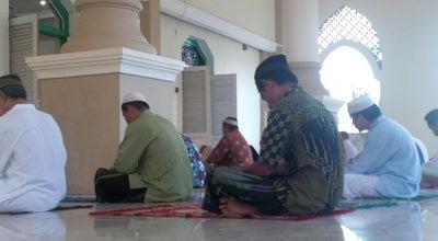 Photo of Mosque Masjid Ar-Rahman at Jl. Raya Limboto, Kabupaten Gorontalo, Indonesia