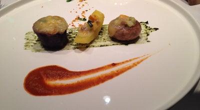Photo of Vegetarian / Vegan Restaurant Kingsjoy 京兆尹 at 五道营胡同, 北京, China