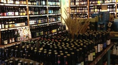 Photo of Beer Store De Bierkoning at Paleisstraat 125, Amsterdam 1012, Netherlands