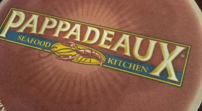 Photo of Cajun / Creole Restaurant Pappadeaux Seafood Kitchen at 4040 Interstate 10 S, Beaumont, TX 77705, United States