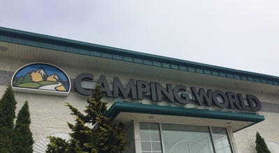 Photo of Car Dealership Camping World at 1359 River Ave, Lakewood, NJ 08701, United States