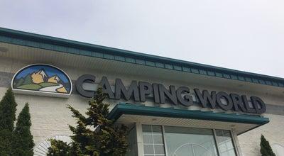 Photo of Car Dealership Camping World at 1359 River Ave, Lakewood, NJ 08701, United States