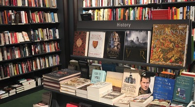 Photo of Bookstore Payot at 7, Rue De La Confederation, Geneva, Switzerland