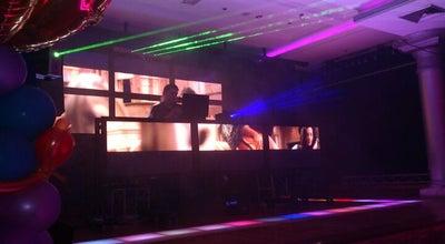 Photo of Concert Hall Ibiza Caracas at Centro Plaza, Los Palos Grandes, Caracas, Venezuela