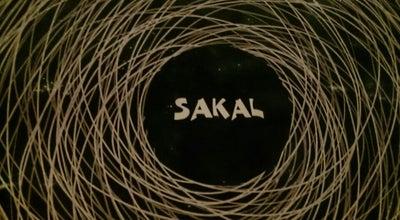 Photo of Bar Sakal at Kennedy Cd. No:42, Ankara, Turkey