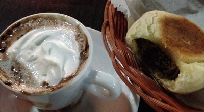 Photo of Coffee Shop HotCold - Sorveteria e Cafeteria at Brazil
