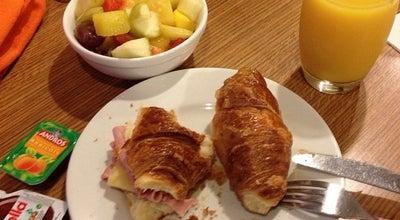 Photo of French Restaurant Café de France at France