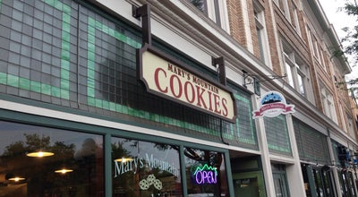 Photo of Bakery Mary's Mountain Cookies - Old Town at 123 N College Ave, Fort Collins, CO 80524, United States