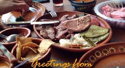 Photo of BBQ Joint Asador Campestre at Mexico