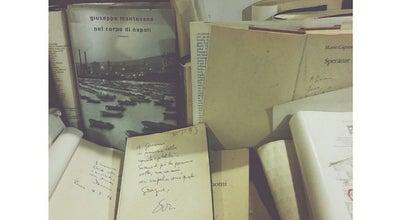 Photo of Bookstore Libreria Il Catalogo at Via Castelfidardo 60, Pesaro, Italy