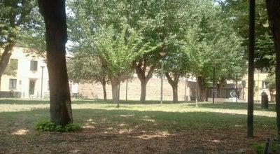 Photo of Park Parco Biblioteca San Giovanni at Via Massimi, Pesaro 61121, Italy
