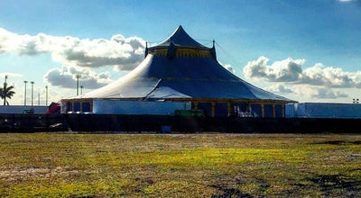 Photo of Park Miramar Regional Park at 16801 Miramar Pkwy, Miramar, FL 33027, United States
